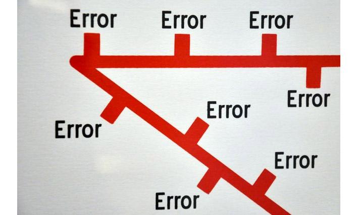 4 subdoli errori ortografici che parlano male di qualsiasi blogger
