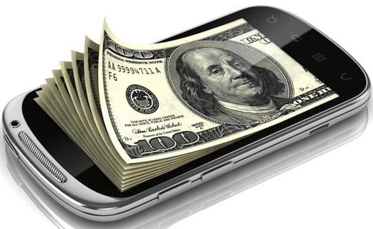 Come Guadagnare con uno Smartphone: App per fare soldi 2014