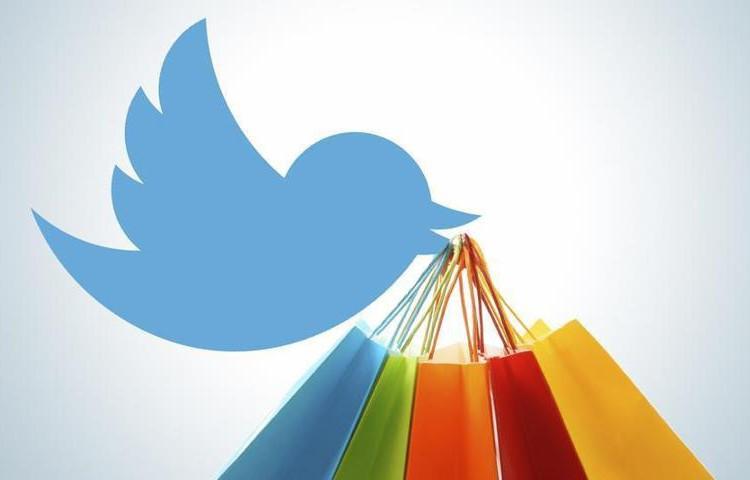 Twitter-Ecommerce
