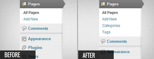 aggiungere-categorie-tag-pagine-wordpress