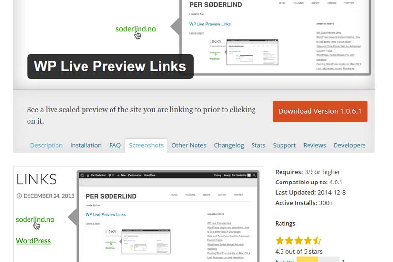 anteprima-link-wordpress