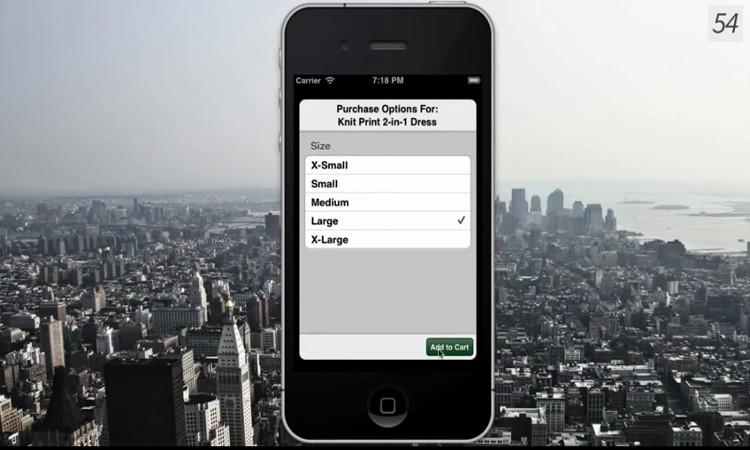 app-ios-android-negozio-ecommerce