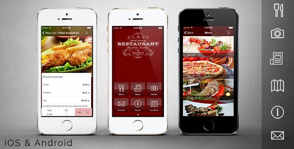 app-ristorazione-android-iphone
