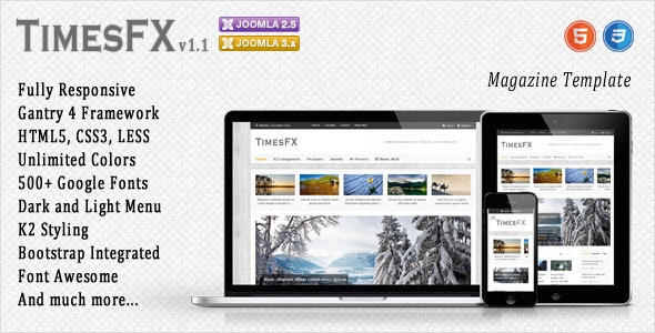 blog-news-joomla-template