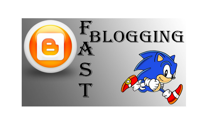 Piccola guida al blogging in fretta e furia