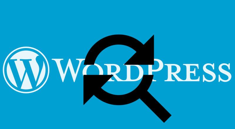 cerca-sostituisci-wordpress