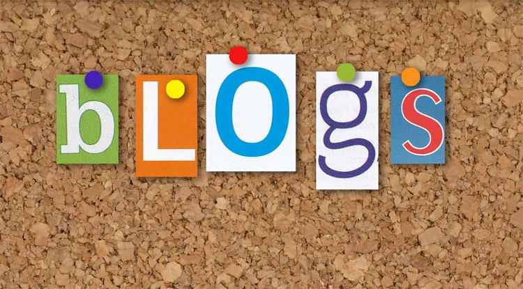 I 3 modi di gestire un blog
