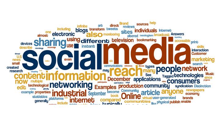 Come Guadagnano I Social Media?
