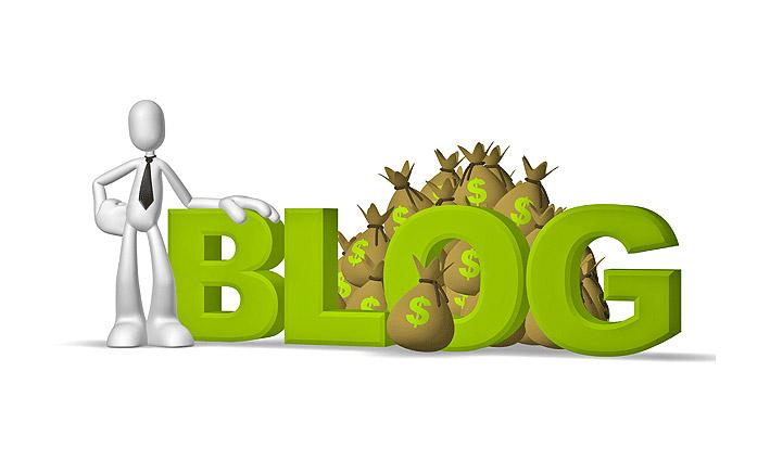 Come guadagnare con un blog: Blogga al meglio. Guadagna online.