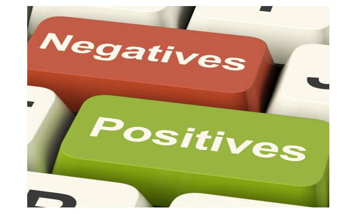 3 cose su di voi che mi hanno detto i commenti negativi