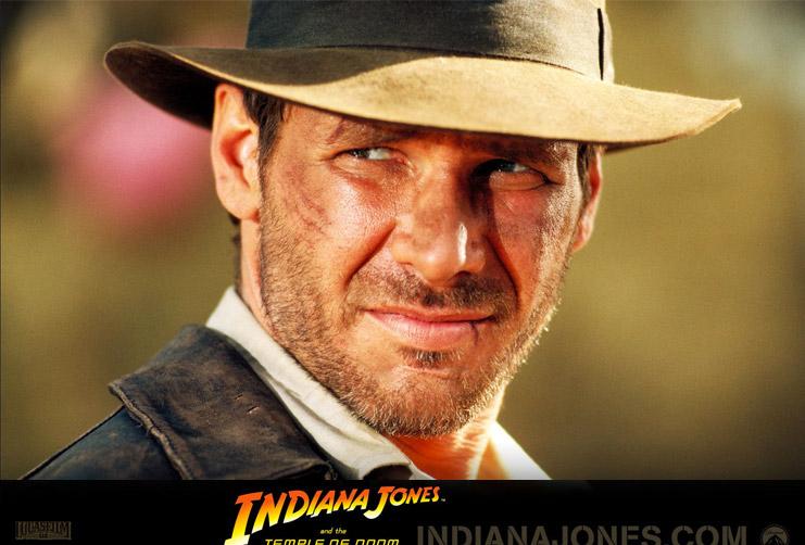 5 cose sui blog che ho imparato da Indiana Jones
