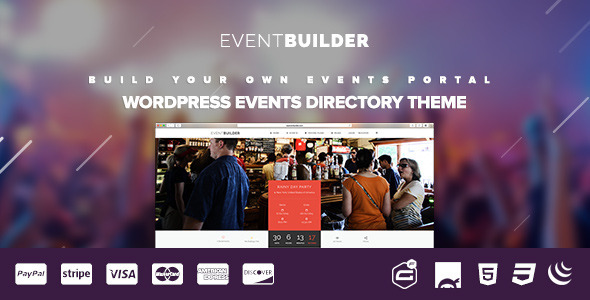 event-builder-template-wordpress
