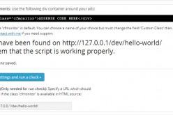 Evitare click fraudolenti su annunci AdSense su WordPress