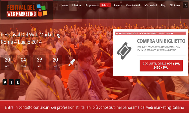 festival-web-marketing
