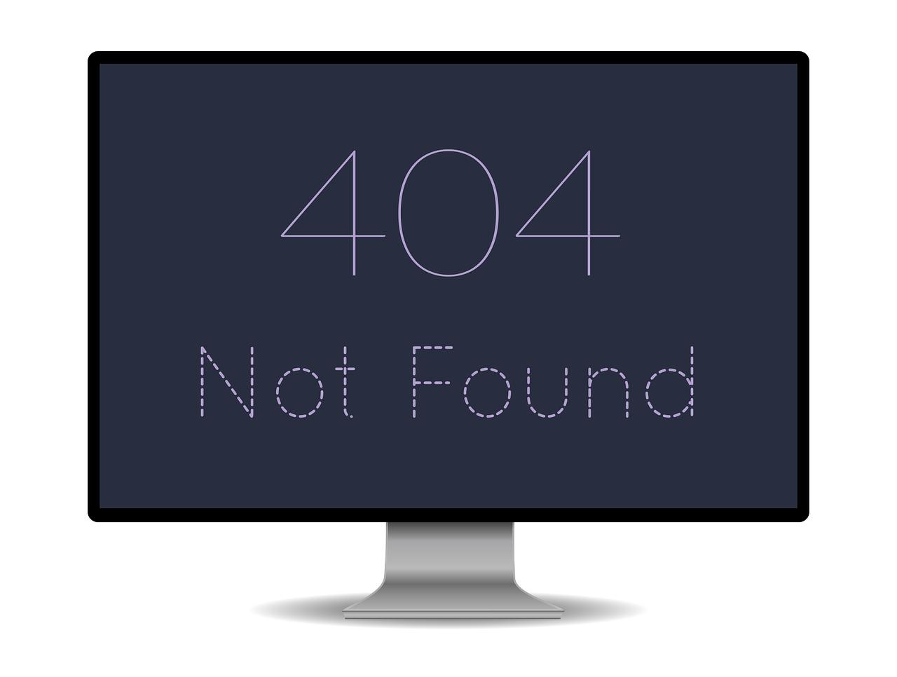 gestire-pagina-errore-404