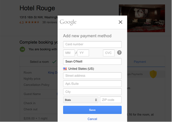 google-hotel-metasearch-instant-booking
