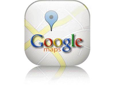 google-maps-android-update