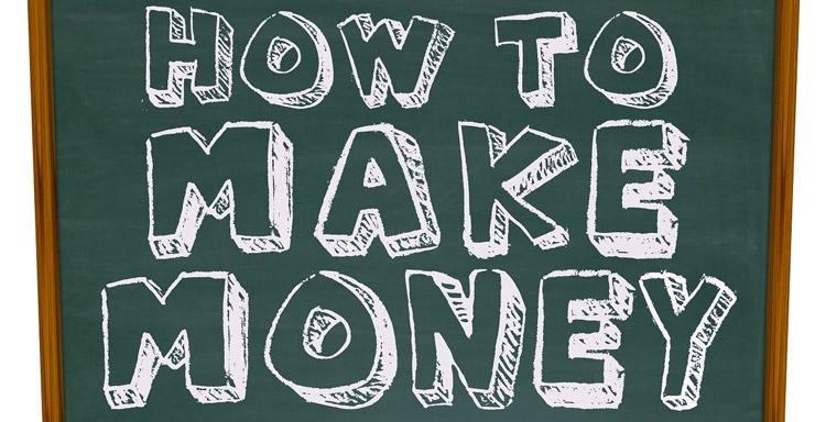 2 modi per fare soldi online con i blog di nicchia
