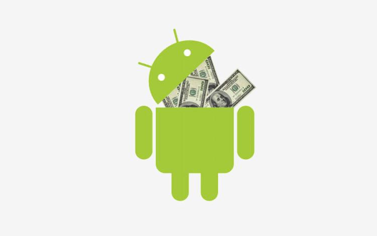 guadagnare velocemente con android