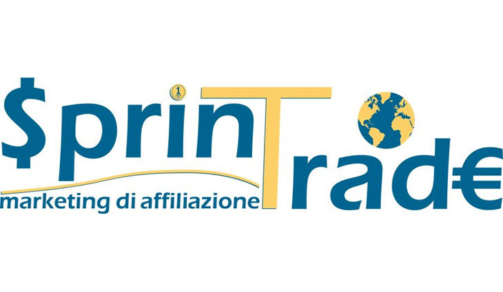 Guida all'interfaccia Sprintrade per guadagnare online