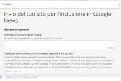 Come entrare in Google News: requisiti e procedura inclusione