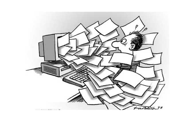 Cosa pensano gli Italiani delle email che ricevono ogni giorno?