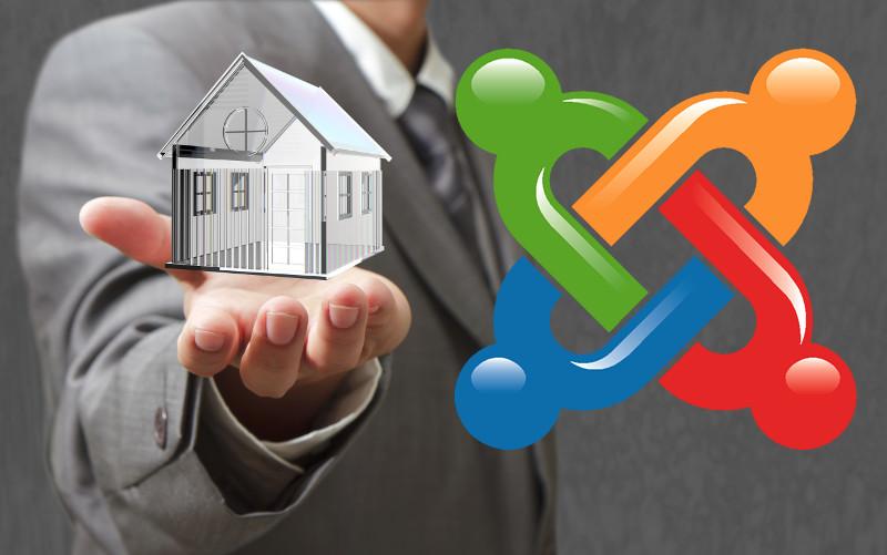 Template joomla agenzia immobiliare e siti annunci immobiliari for Annunci immobiliari