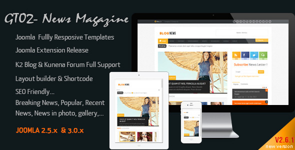 joomla-template-magazine-news