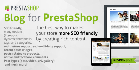 modulo-prestashop-blog