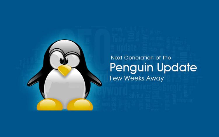 E' in arrivo un aggiornamento di Google Penguin?