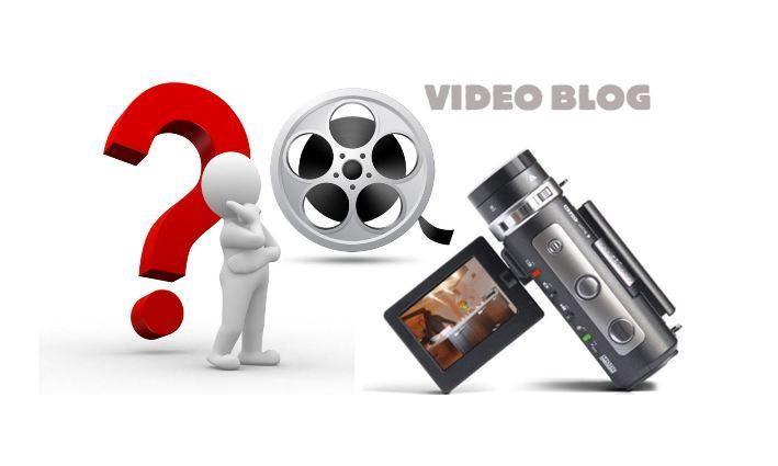 I pro e i contro del videoblogging
