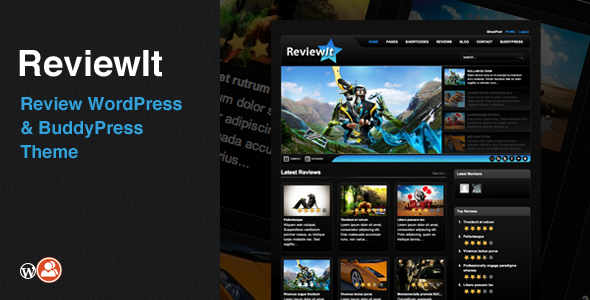 reviewlt wordpress wp