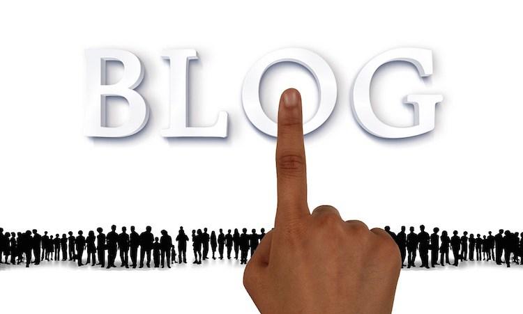 Come scegliere l'argomento per il tuo blog