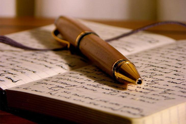 Scrivete per voi o pensando a chi vi legge?