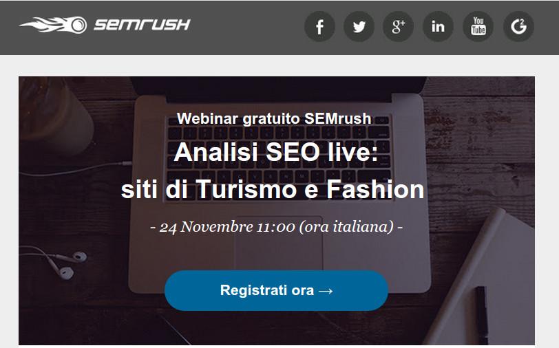 semrush-analisi-seo-turismo-fashion