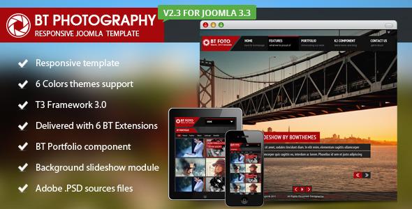 template-fotografia-joomla
