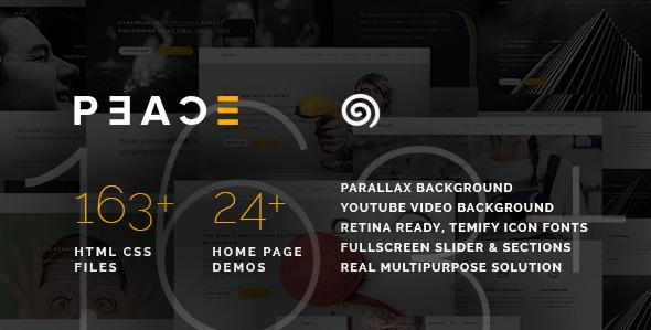 template-html-sito-aziendale