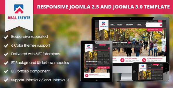 template-joomla-agenzia-immobiliare