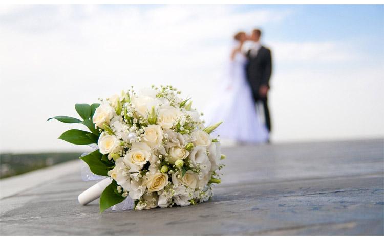 I 5 Migliori Template Per Realizzare un Sito di Matrimoni