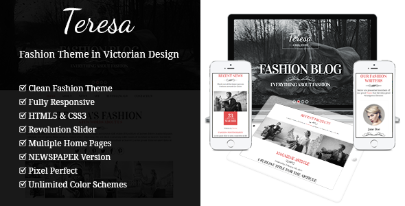 teresa-fashion-blog-template