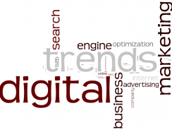 Digital Marketing Trends 2012:Infografica