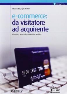 E-commerce: da visitatore ad acquirente