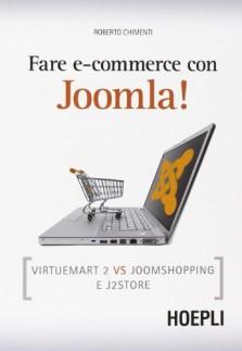 Fare e-commerce con Joomla! Virtuemart 2 vs Joomshopping e j2store
