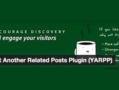 Aumenta le pagine viste e le visite dai lettori via feed con YARPP
