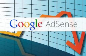Calo entrate AdSense: perché guadagno meno?
