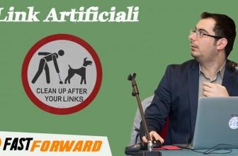 Link Building e Link Artificiali: 7 Consigli – Video Della Domenica 17/04/16