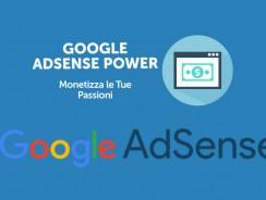Corso Google AdSense: Lezioni Online per Guadagnare con il PPC