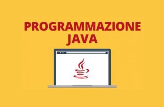 Diventare Programmatore java: il corso