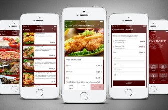 Come creare App per Ristorante per Android e iOS iPhone iPad