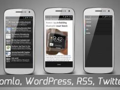 Come creare App per il sito o blog iOs Android